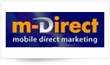 m-Direct mobile direct marketing